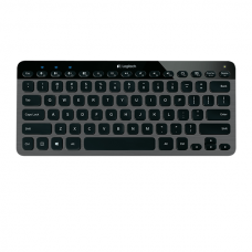 LOGITECH K810 BLUETOOTH ILLUMINATED KEYBOARD (U)