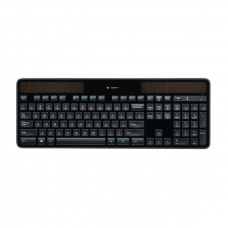 LOGITECH K750R WIRELESS SOLAR KEYBOARD (U)
