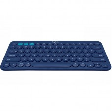 LOGITECH K380 MULTIDEVICE BLUETOOTH KB BLUE