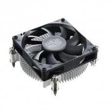 COOLERMASTER RR-X115-22FK-R1 X DREAM L115 LP CPU FAN