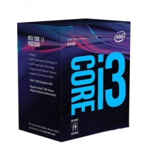 Intel i3-8350K 4 Ghz Quad Core 6MB 8th Gen CPU SKT-1151