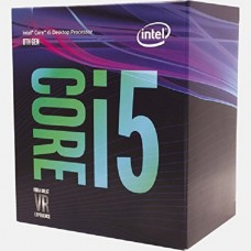 Intel i5-8400 2.8 Ghz 6 Core BX80684I58400 8th Gen CPU