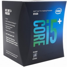 Intel BO80684I58500 Core i5+ 8500 CPU + 16G M.2 Optane