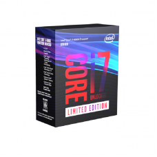 Intel i7-8086K BX80684I78086K 4.0 Ghz 6 core 8th Gen CPU
