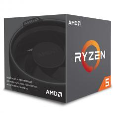 AMD RYZEN 5 1400, 3.4GHz, 4 CORE, AM4 CPU