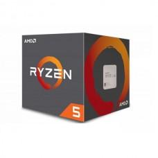 AMD RYZEN 5 1500X, 3.7GHz, 4 CORE, AM4 CPU