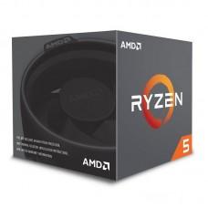 AMD Ryzen 5 2600 CPU YD2600BBAFBOX  Vega graphics AM4