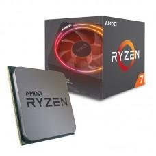AMD Ryzen 7 2700X CPU YD270XBGAFBOX Vega graphics AM4