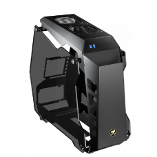 Cougar Conquer Essence Tempered glass gaming case