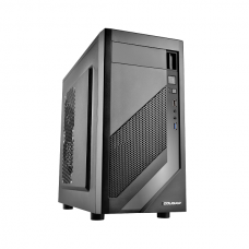 COUGAR MG110 * NO PSU * MIN TOWER CASE USB 3.0