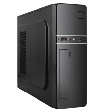 BESTA 1M02-U3 M-ATX case with micro ATX power supply 300w
