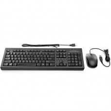 HP H6L29AA USB ESSENTIAL KEYBOARD & MOUSE