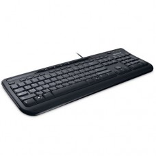 ANB-00025  MICROSOFT WIRED  600 * KEYBOARD ONLY *