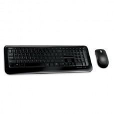 PY9-00018  Microsoft Wireless Desktop 850 with Aes USB Port
