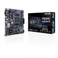 Asus Prime A320M-E AM4 DDR4 M-ATX motherboard