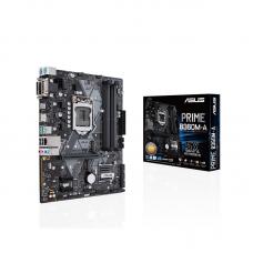 Asus PRIME-B360M-A-CSM motherboard 8th gen skt 1151