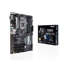 Asus PRIME-H370-PLUS-CSM motherboard 8th Gen skt 1151