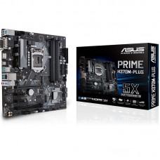 Asus PRIME-H370M-PLUS motherboard 8th Gen