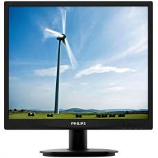 PHILIPS 19S4LSB5 19inch  VGA/DVI (5:4) 1280x1024 MONITOR