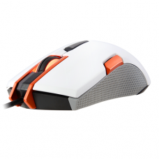 COUGAR 250M RGB * WHITE * AMBIDEXTROUS GAMING MOUSE