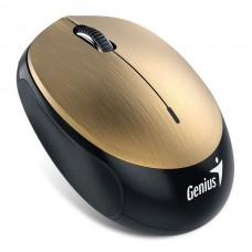 GENIUS NX-9000BT-GOLD BLUETOOTH MOUSE