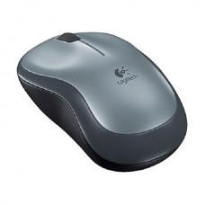 LOGITECH M185 * GREY * WIRELESS MOUSE (910-002255)