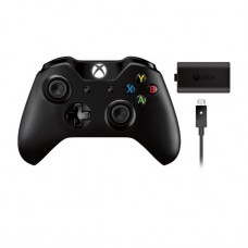 W2V-00012 Xbox One Wireless Controller Play and Charge Kit