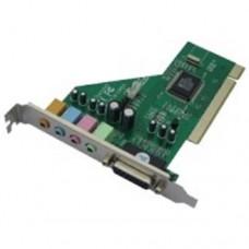 BESTA 4 CHANNEL PCI SOUND CARD