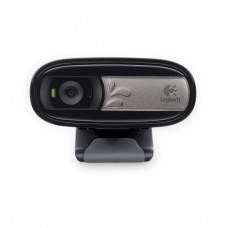 LOGITECH C170 WEBCAM (MIC)