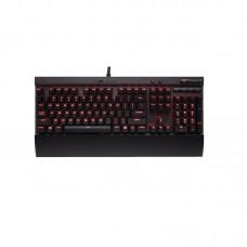 Corsair Corsair Gaming K70 RAPIDFIRE Mechanical Keyboard, Backlit Red LED, Cherry MX Speed