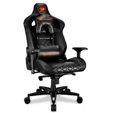 Cougar Armor Titan Black Gaming Chair