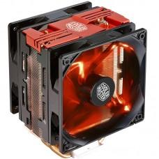 COOLERMASTER HYPER 212 LED TURBO UNIVERSAL FAN (AM4 READY)