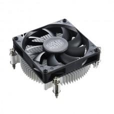 COOLERMASTER RR-X115-22FK-R1 X DREAM L115 LP CPU FAN