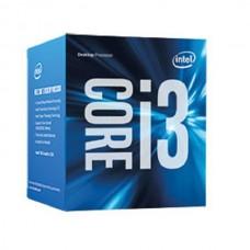 INTEL CORE i3  7100 3.9 GHz SKT-1151 CPU