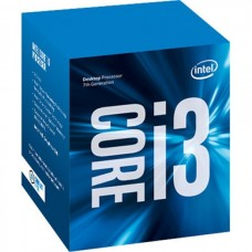 INTEL CORE i3 7350K CPU 4.2 GHz SKT-1151