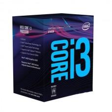 Intel i3-8350K 4 Ghz Quad Core 6MB 8th Gen CPU SKT-1151