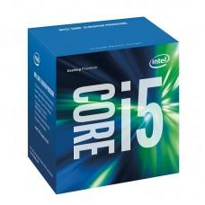 INTEL CORE i5-7600 3.5 GHz 4 CORE CPU SKT-1151