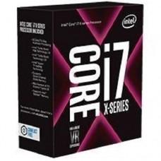INTEL I7-7820X 3.6 GHz BX80673I77820X CPU SKT-2066