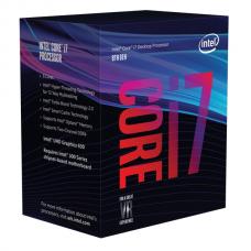Intel i7-8700K BX80684I78700K 3.7 G 6 Core 12MB 8th Gen CPU