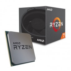 AMD Ryzen 7 2700 CPU YD2700BBAFBOX Vega graphics AM4