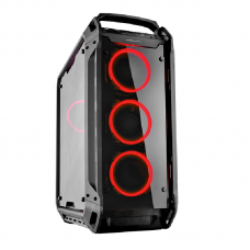Cougar PANZER-EVO Tempered glass full tower gaming case