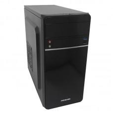 Axceltek AM-100 500W mini tower case USB 3.0
