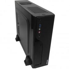 Axceltek MI-200 SLIM SFF Desktop or Tower (400W, USB3.0)