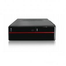 BESTA S602 Slim M-ATX case with 300 Watt Power Supply
