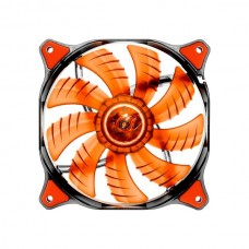 COUGAR CF-D12HB-R 120mm RED LED Hydraulic Bearing Case Fan