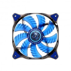 COUGAR CF-D14HB-B 140mm BLUE LED Hydraulic Bearing Case Fan