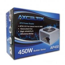 (OEM) AXCELTEK AP450 450W Power supply 120mm fan