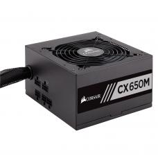 Corsair CX650M 650W ATX Power Supply CP-9020103-AU