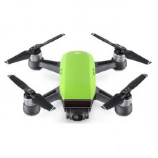DJI SPARK MINI DRONE MEADOW GREEN