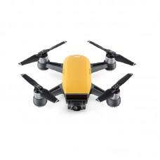 DJI SPARK MINI DRONE YELLOW